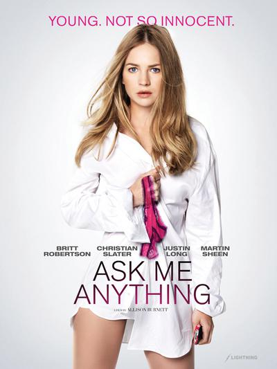 Ask Me Anything (Vo)