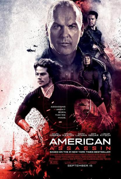American Assassin (Vo)