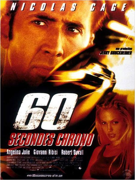 60 secondes chrono (AC3) [TRUEFRENCH] [DVDRIP] [MULTI]