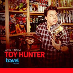Toy Hunter – Saison 2