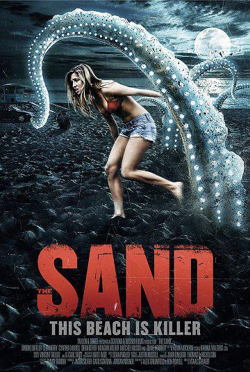 The Sand (Vostfr)