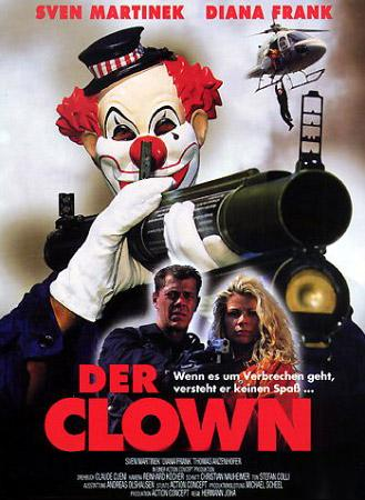[MULTI] Le Clown - Saison 1 à 6 (L'INTEGRALE) [FRENCH][DVDRIP]