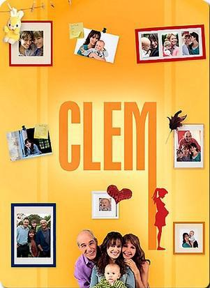 Clem - Saison 1 a 5 Complete [FRENCH] [DVDRIP] [HDTV]