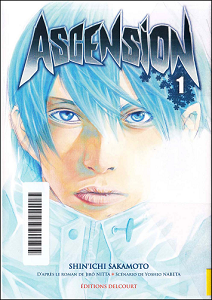 Ascension - Tome 1