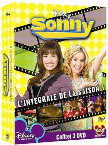 Sonny with a Chance – Saison 1