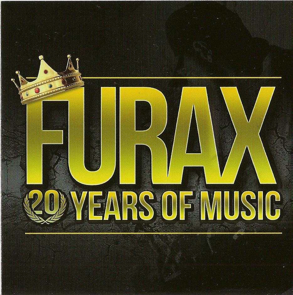 Furax - 20 Years Of Music