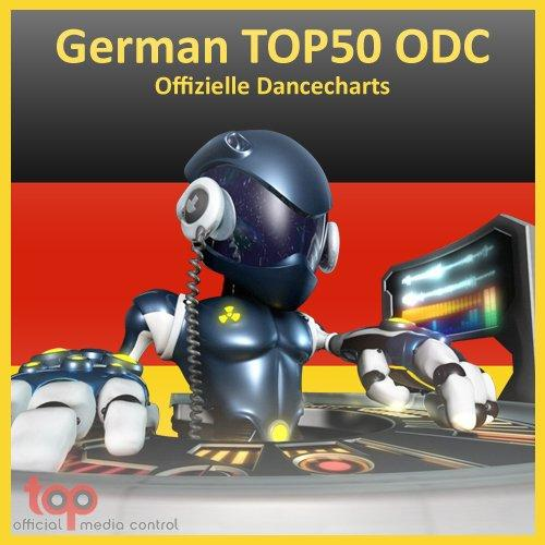 German TOP50 ODC (05-08-2013)