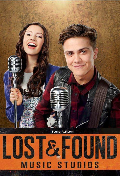 Lost And Found Music Studios – Saison 1