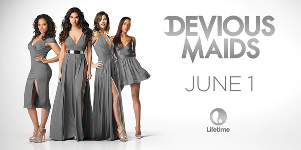 Devious Maids – Saison 4