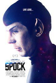 For the Love of Spock (Vo)