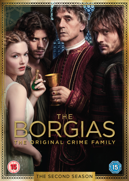 The Borgias – Saison 2