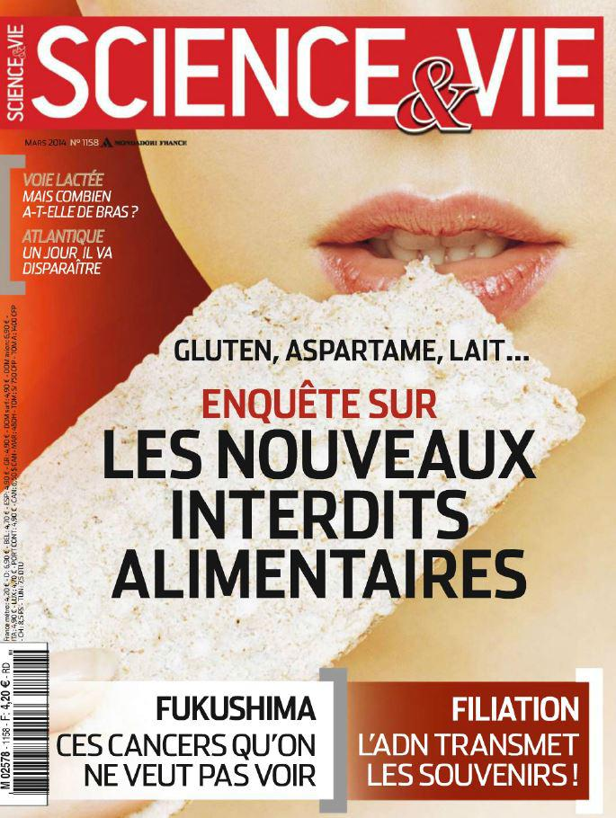 Science & Vie N 1158