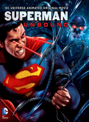 Superman: Unbound |1CD| |FRENCH| [BDRiP]