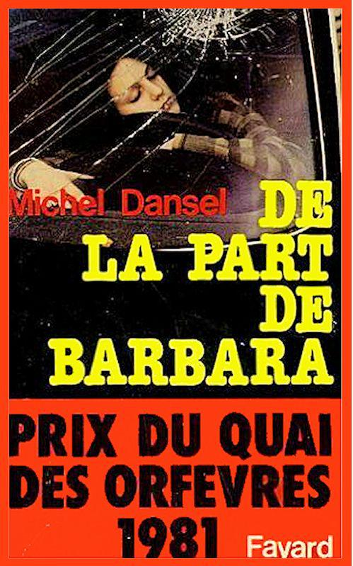 Michel Dansel - De la part de Barbara