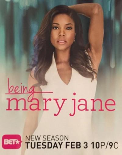 Being Mary Jane - Saison 4 [08/??] FRENCH | Qualité HDTV