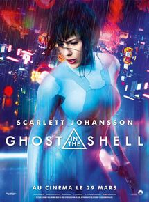 Ghost in the Shell (VOSTFR)