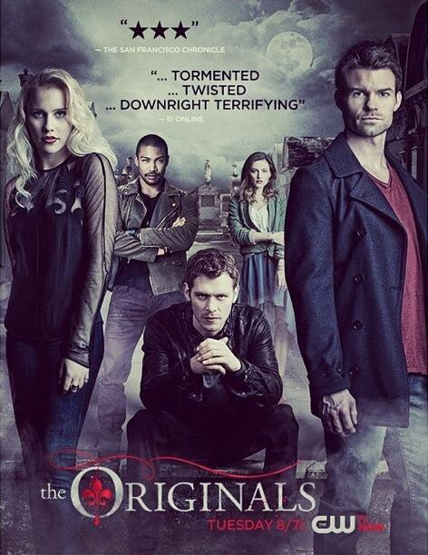 The Originals - Saison 5 [13/??] VOSTFR | Qualité HDTV