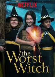 The Worst Witch – Saison 1