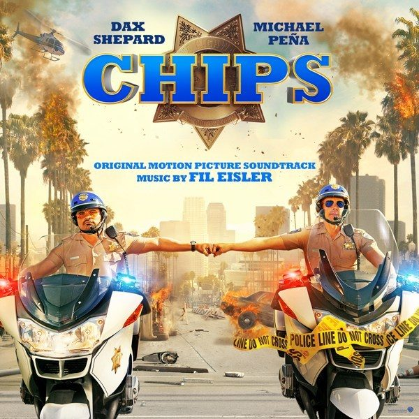 CHIPS 2017 (VO)