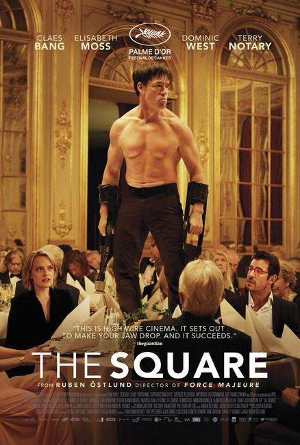 The Square Vostfr