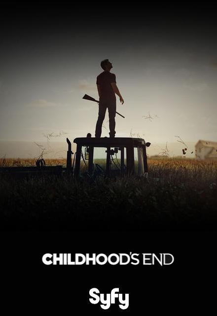 Childhood's End Saison 1