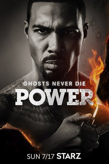 Power - Saison 3 [10/??] FRENCH | Qualité HDTV