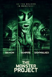 The Monster Project (VOSTFR)