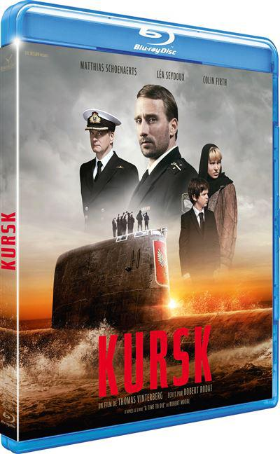 Kursk Qualité Blu-Ray 1080p | MULTI