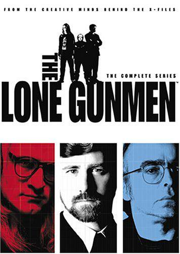 The Lone Gunmen Saison 1