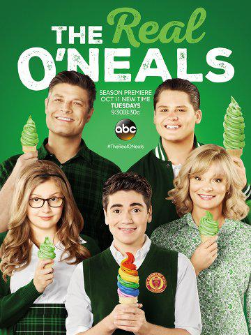 The Real O'Neals – Saison 2