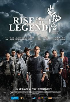 Rise of the Legend (Vostfr)