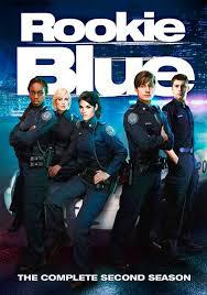 Rookie Blue – Saison 2