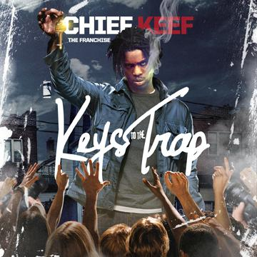 Chief Keef - Keys To The Trap (2014) [MULTI]