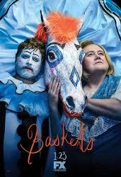 Baskets – Saison 3 (Vostfr)