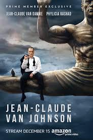 Jean-Claude Van Johnson – Saison 1