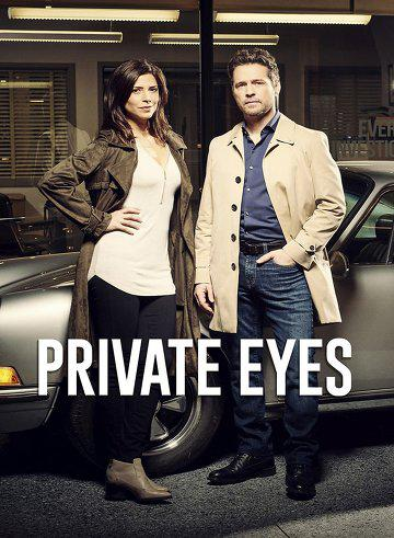 Private Eyes – Saison 1