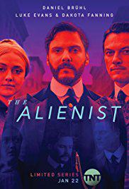 The Alienist – Saison 1
