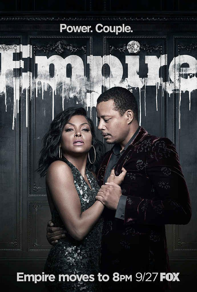 Empire 2015 – Saison 4 (Vostfr)