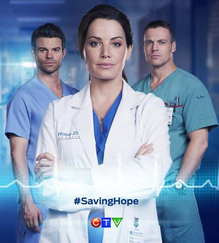 Saving Hope – Saison 3