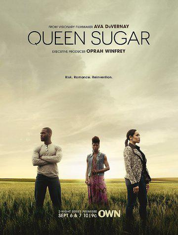 Queen Sugar – Saison 1 (Vostfr)