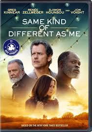 Same Kind Of Different As Me (Vostfr)