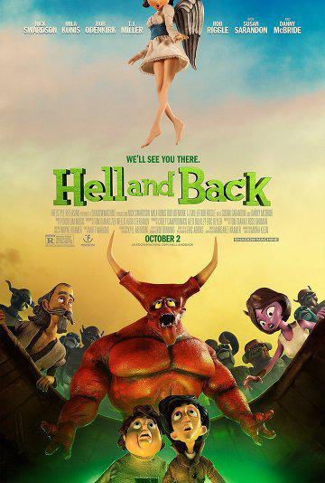 Hell & Back (Vostfr)
