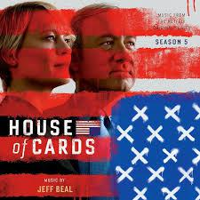 House of Cards (US) – Saison 5