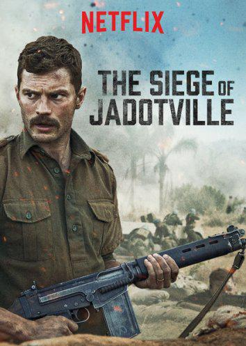 The Siege Of Jadotville (Vostfr)