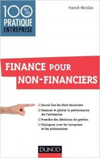 Franck Nicolas - Finance Pour Non-financiers