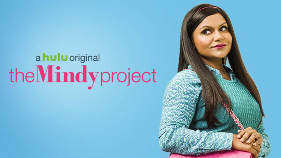 The Mindy Project – Saison 5 (Vostfr)
