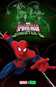Ultimate Spider-Man Saison 4