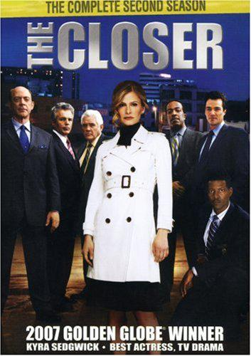 The Closer : L.A. Enquêtes prioritaires – Saison 2