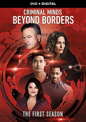 Criminal Minds: Beyond Borders – Saison 1
