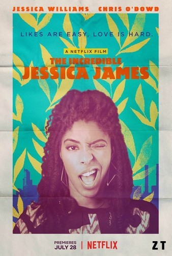 The Incredible Jessica James (vostfr)